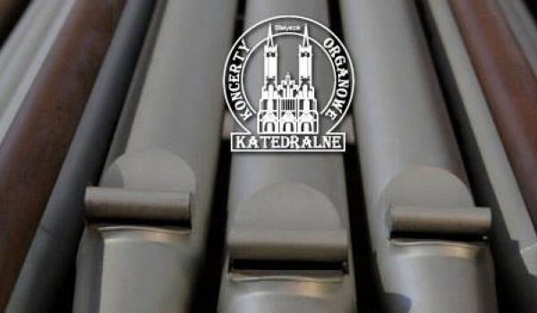 Going. | XXIII Katedralne Koncerty Organowe - Bazylika Katedralna pw. Wniebowzięcia NMP w Białymstoku