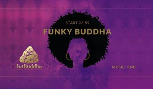 Going. | Funky Buddha w Fat Buddha - Fat Buddha Warsaw