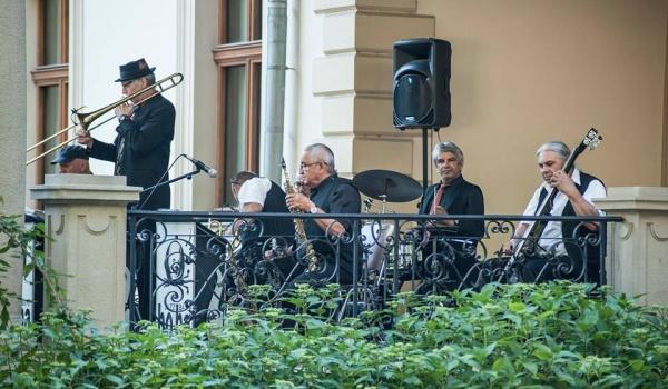 Going. | Koncerty w MNK - Muzeum Narodowe w Krakowie