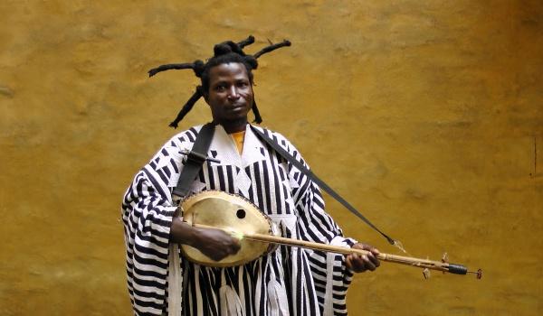Going. | OFF Festival: King Ayisoba - Dolina Trzech Stawów