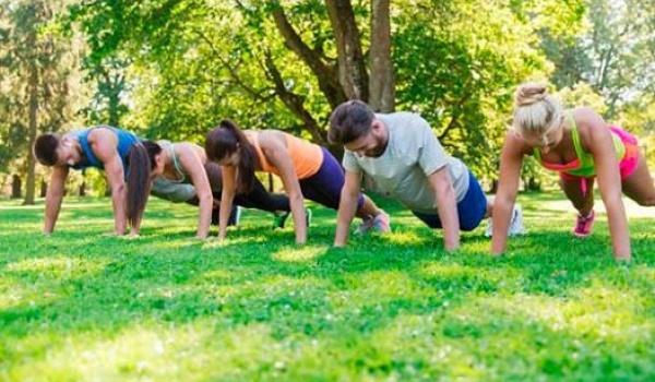 Going. | LALA Trening + śniadanko w parku no.2 - Zalew Nowohucki