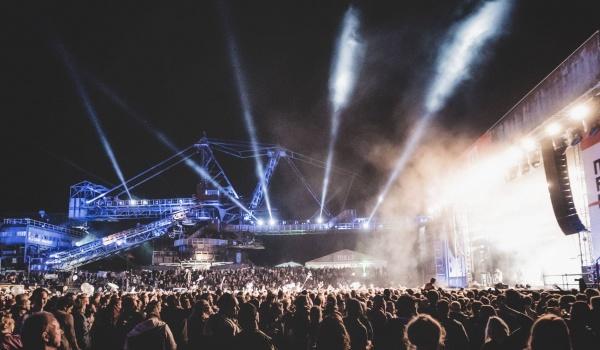 Going. | Melt Festival 2018 - Melt Festival
