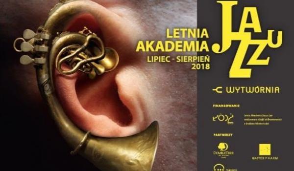 Going. | 11 Letnia Akademia Jazzu - Karnet - Klub Wytwórnia