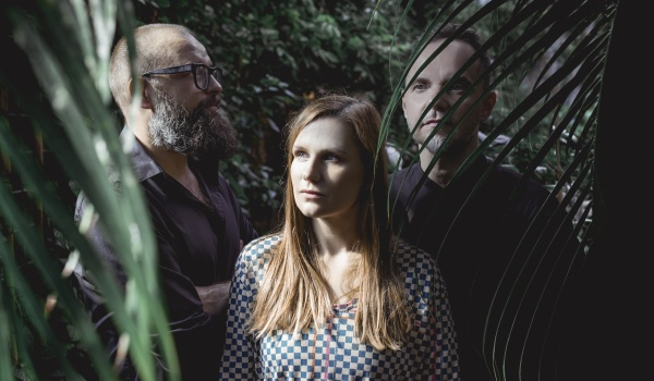 Going. | Mikromusic Acoustic Trio - Tarasy przy Parku Wodnym Sopot