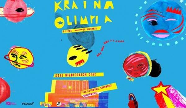 Going. | Kraina Olimpia - Scena Robocza - Centrum Rezydencji Teatralnej