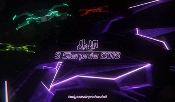 Going. | DBDM - Odyssea In Profundo 2 - Protokultura - Klub Sztuki Alternatywnej