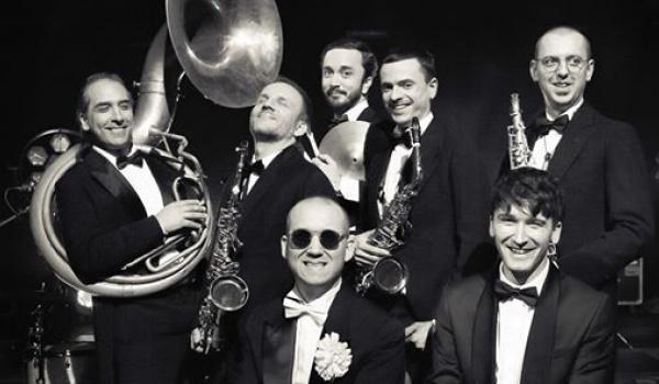 Going. | Jazz Band Młynarski - Masecki - Stary Maneż