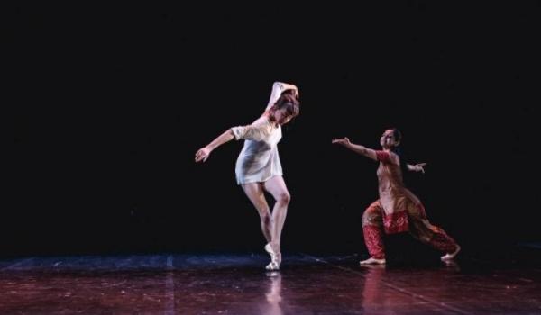 Going. | Mélanie Lomoff | Rama Vaidyanathan - Impart