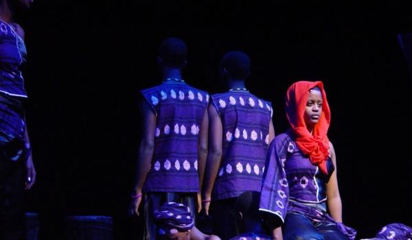 Going. | Mashirika | Nadzieja Afryki - Impart
