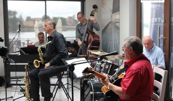 Going.   Muzyczne dachowanie/ PROM do Nowego Orleanu: Swing Workshop - PROM Kultury Saska Kępa