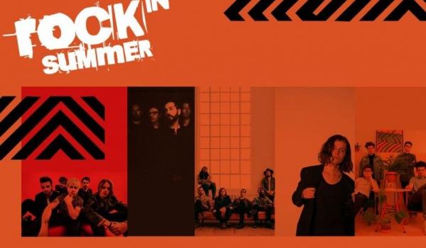 Going. | Rock In Summer - Park Sowińskiego