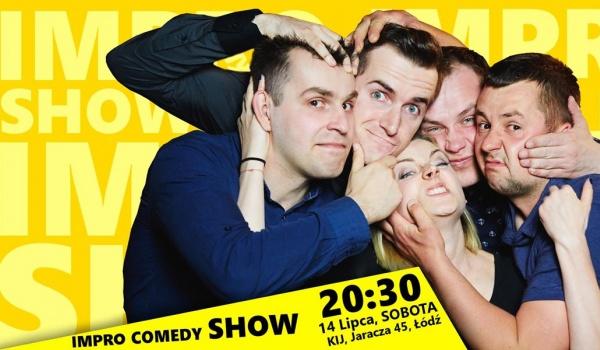 Going. | Impro Comedy Show - KIJ - multitap bar