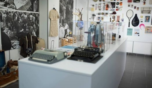 Going. | Dzień Otwarty Muzeum Kameralnego Hal Targowych - Hale Targowe Gdynia