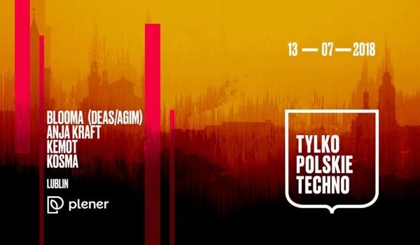 Going. | Tylko Polskie TECHNO - Plener