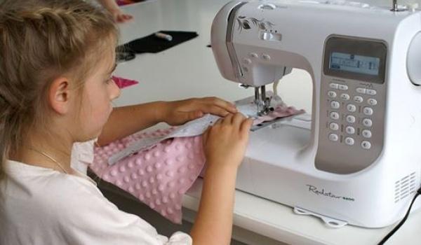 Going. | Warsztaty szycia u Koty - Szyciarnia tkaniny