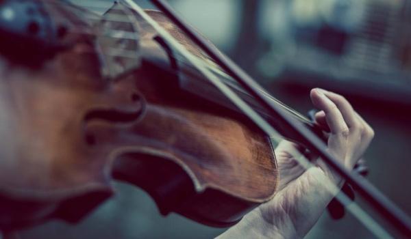 Going.   Orkiestra Warsaw Camerata - próba otwarta - PROM Kultury Saska Kępa