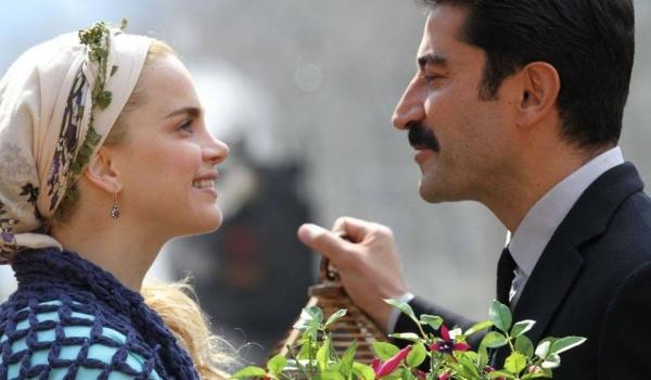 "Going. | Tureckie KINO KĘPA: ""Długa historia"" - PROM Kultury Saska Kępa"