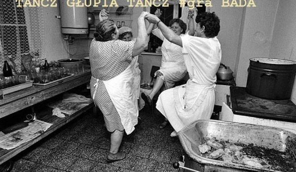 Going. | Tańcz głupia tańcz - Hary Pub Białystok