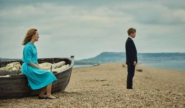 Going. | Na plaży w Chesil (premiera!) - Klub Filmowy