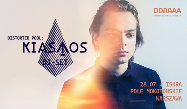 Going. | Kiasmos DJ-Set - Iskra Pole Mokotowskie