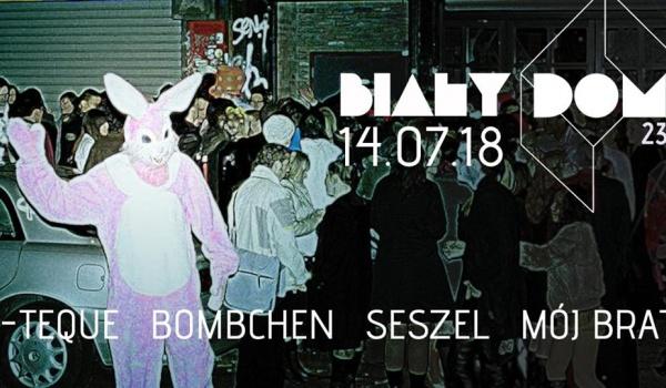 Going. | BIAŁY DOM 023 - DOM Łódź