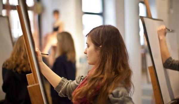 Going. | Wakacyjna pracownia artystyczna dla dzieci i dorosłych - Inkubator Kultury - Pireus