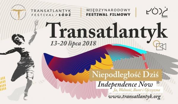 Going. | Transatlantyk Festival 2018 - Łódź