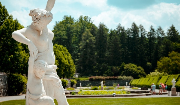 Going. | Letnie Koncerty w Parku Wilsona - Park Wilsona w Poznaniu