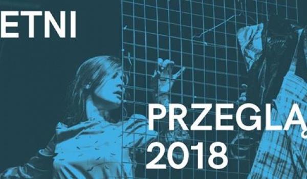 Going. | Spis kobiet / Kolektyw Polka / Alicja Brudło - Teatr Ochoty
