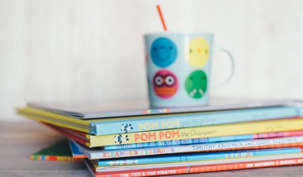 Going. | Angielski dzieci 2+ - Kawa i Zabawa