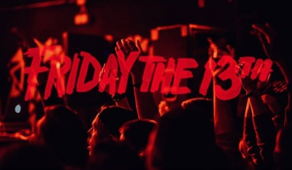 Going. | Rap przelotka na Piątek 13-stego! - NRD Klub