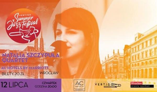 Going. | Natalia Szczypuła Quartet - Summer Jazz - AC Hotels by Marriott Wroclaw