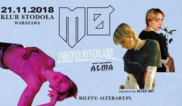 Going. | MØ - Klub Stodoła