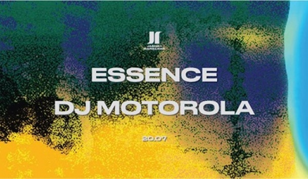 Going. | Essence & DJ Motorola All Night Long - Jasna 1
