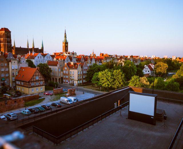 Going. | Filmowe Trójmiasto