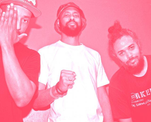 Going. | Nowi artyści w line-upie Hip Hop Kemp