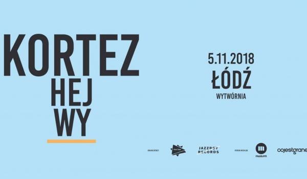 Going. | Kortez - Gość specjalny Panieneczki - Klub Wytwórnia