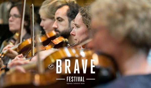 Going. | Otwarcie Brave Festival 2018 | Syrian Expat Philharmonic Orchestra - Opera Wrocławska