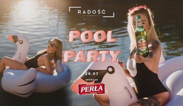 Going. | POOL PARTY - Radość