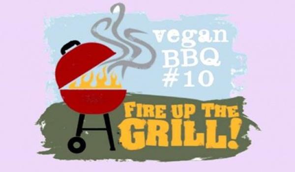 Going. | Vegan BBQ #10 by Bar Stołeczny - Pogłos