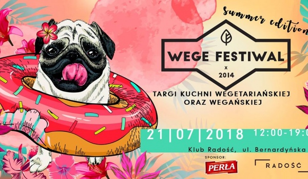 Going. | Wege Festiwal // Summer Edition - Radość