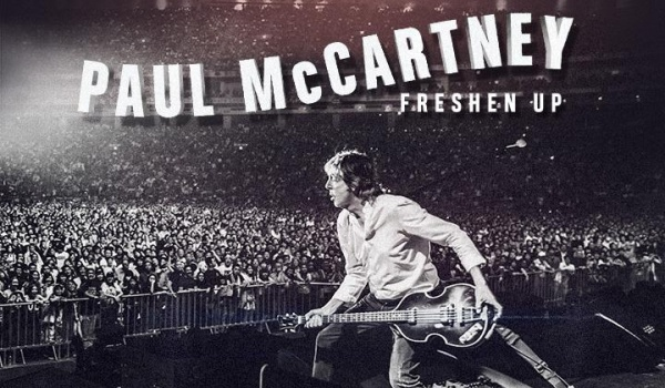 Going. | Paul McCartney - TAURON Arena Kraków