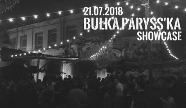 Going. | Bułka Paryss'ka Showcase - Protokultura - Klub Sztuki Alternatywnej