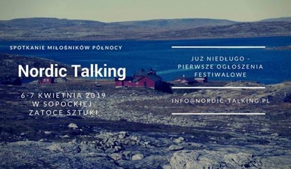 Going. | Nordic Talking Festival - druga edycja - Zatoka Sztuki