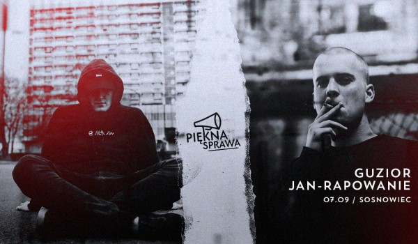 Going. | Jan-Rapowanie / Guzior / Piękna Sprawa - VHS