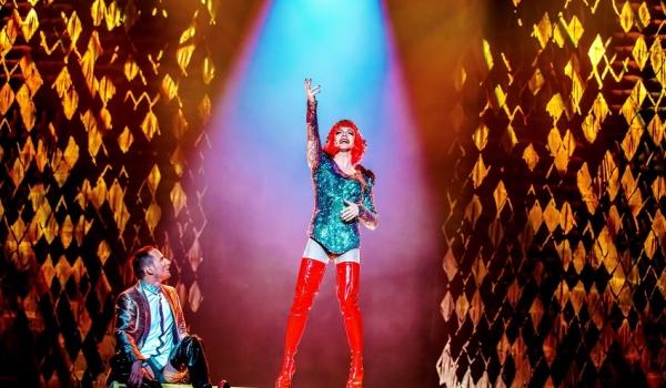 Going. | Kinky Boots - Teatr Dramatyczny