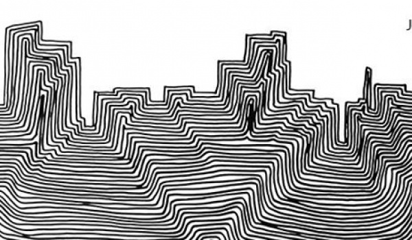 Going. | Otwarcie wystawy prac Joli Wołąkiewicz - OGIEŃ