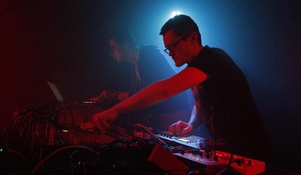 Going. | Techniküm: Piotr Figiel live - Projekt LAB