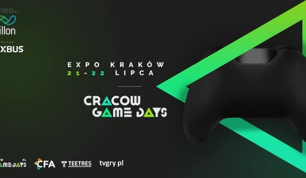 Going. | Cracow Game Days 2018 - EXPO Kraków