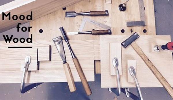 Going. | Let's talk about wood – Aleksander Oniszh - Centrum Kultury ZAMEK w Poznaniu